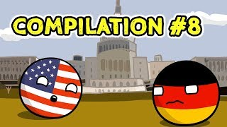 Download Countryballs Compilation - #8 Video