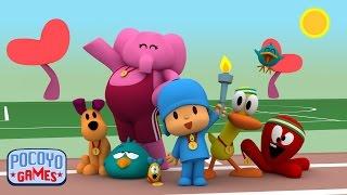 Download Pocoyo Games Especial - ¡24 min. de diversión deportiva! Video