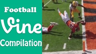 Download Football Vines Compilation || Mota TV Video