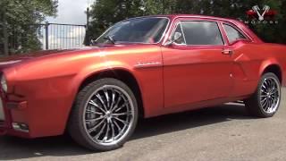 Download Custom - Волга V8 Video