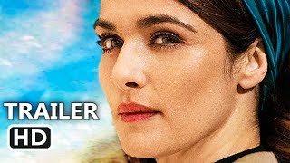 Download THE MERCY Official Trailer (2018) Colin Firth, Rachel Weisz Movie HD Video