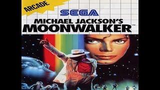 Download Lancer Plays Michael Jackson's Moonwalker: Beat It Video