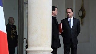 Download François Hollande renonce à un second mandat Video