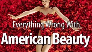 Download Everything Wrong With American Beauty In 12 Minutes Or Less Video