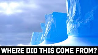 Download Scientists and NASA Don't Understand What's Happening in Antarctica Video