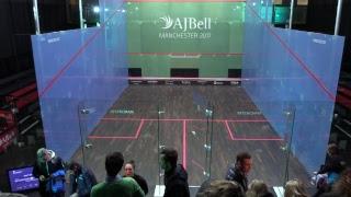 Download Squash: AJ Bell PSA World Championships 2017 - Qualifying Finals Stream Video