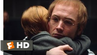 Download Rocketman (2019) - When Are You Going to Hug Me? Scene (9/10) | Movieclips Video