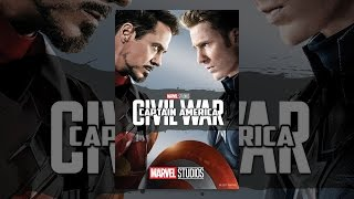 Download Captain America: Civil War Video