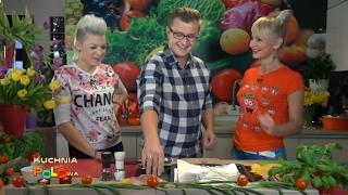 Download Piękni i Młodzi: pożywne sandwiche Pięknych i Młodych | KUCHNIA POLOWA Video