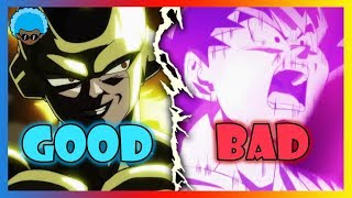 Download Everything GOOD & BAD About Dragon Ball Super Episode 95 Video