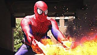 Download Spider-Man: Web Mods Video