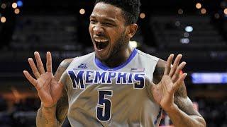 Download American Men's Basketball Highlights - Memphis 70, South Carolina 54 Video
