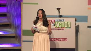 Download 2018 UN SDG Action Awards Ceremony #SDGAwards Video