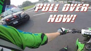 Download Police Chase ATV & Dirt Bikes | Police vs Bikers 2017 Video