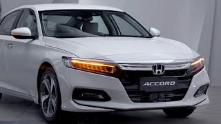 Download 2020 HONDA ACCORD - Changes | Features With Honda Sensing! Video