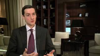 Download Cass MSc Alumni Profiles: Maxim Shemetov, MSc in Finance Video