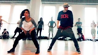 Download WIGGLE - Jason Derulo Dance | Choreography by @MattSteffanina (Class Video) Video