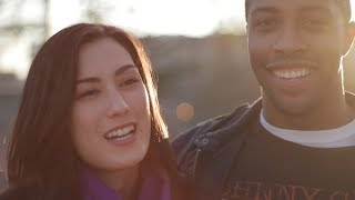 Download An Interracial Relationship Can Be... Video