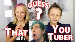 Download Guess That YouTuber / KarinaOMG / RonaldOMG Video