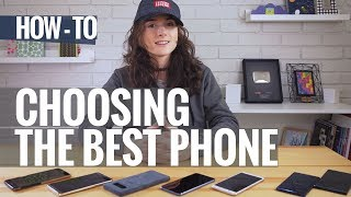 Download How to choose the best phone for you Video