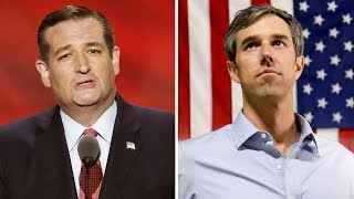 Download Ted Cruz And Beto O'Rourke Face Off In First Debate | NBC News Video
