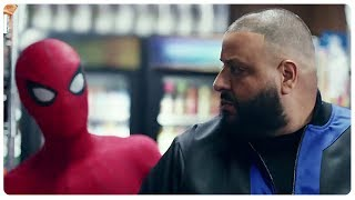"""Download Spider man Homecoming """"Another One DJ Khaled"""" Trailer (2017) Tom Holland Movie HD Video"""