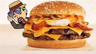 Download Burger King Farmhouse King Burger Video