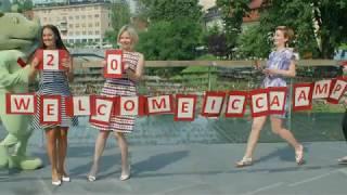Download ICCA AMP 2018, welcome to Ljubljana Slovenia video Video