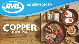 Download Copper Stone Pans from JML Video