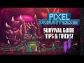Download Pixel Privateers EXCLUSIVE Survival Guide | Combat, Character & Equipment Tips & Tricks! Video