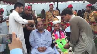 Download Haris kalabat wedding Video