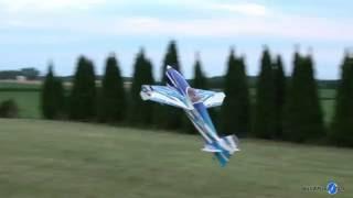 Download Skywing 61-in Slick-360: Joe Smith's Test Flight No. 1 Video