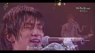 Download [Vietsub + Kara] 只要为你活一天 - Chỉ Muốn Vì Em Mà Sống Thêm Một Ngày - Tạ Đình Phong (live) Video