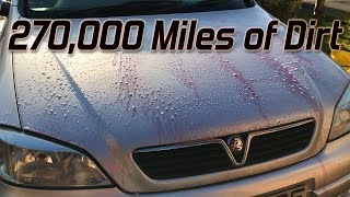 Download Restoring and Detailing A 270,000 Mile Car - Part 1 Video