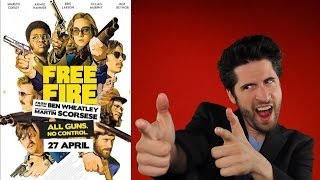 Download Free Fire - Movie Review Video