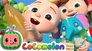 Download Yes Yes Save the Earth Song   CoCoMelon Nursery Rhymes & Kids Songs Video