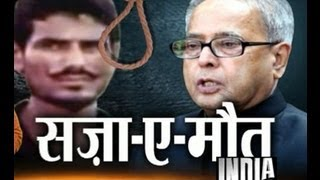 Download India TV Special - Death Sentence Video