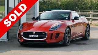 Download Why I Sold My Jaguar F-Type R Video