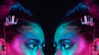 Download Crystal Hair Accessory - DIY Cosmic Confetti Video