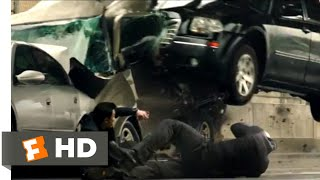 Download xXx: Return of Xander Cage (2017) - Cars vs. Fists Scene (7/10) | Movieclips Video