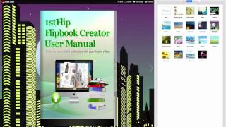 Download 1stFlip FlipBook Creator Review Video