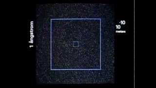 Download Gas - Microscopic [Powers Of Ten] Video