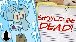 Download Could Squidward Survive in ICE for 2000 Years? SpongeBob SquarePants Cartoon Conspiracy (Ep. 144) Video