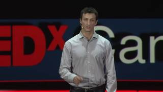 Download Stopping The Cycle Of Incarceration | Jon Feinman | TEDxCambridge Video