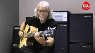 Download Carles Benavent - Buleria - Flamenco Bass 4/5 Video