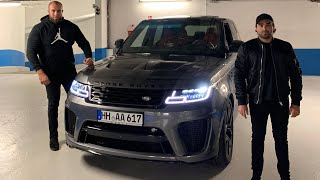 Download UN SVR A 190.000€ POUR NOUS ENVOYER EN ENFER 😈🔥 !! (Feat AKRAM) Video