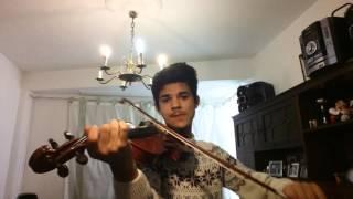 Download Yoan grudikov violin muñeira de chantada Video