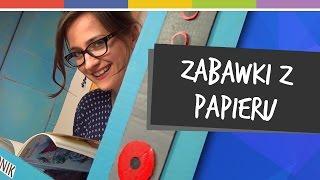 Download SPRYTNE BABKI - Zabawki z papieru [odc. 12] Video