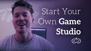 Download Start Your Own Game Studio With These 5 Tools! Video