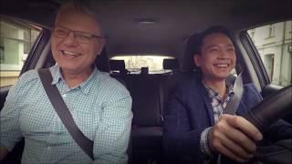 Download Tym razem instruktor mógł nauczyć się czegoś od kursanta [Nauka jazdy] Video